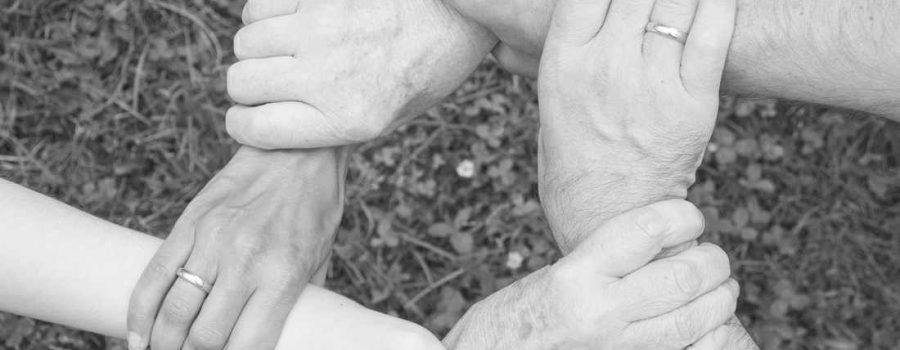 Übergabe eines Familienbetriebes